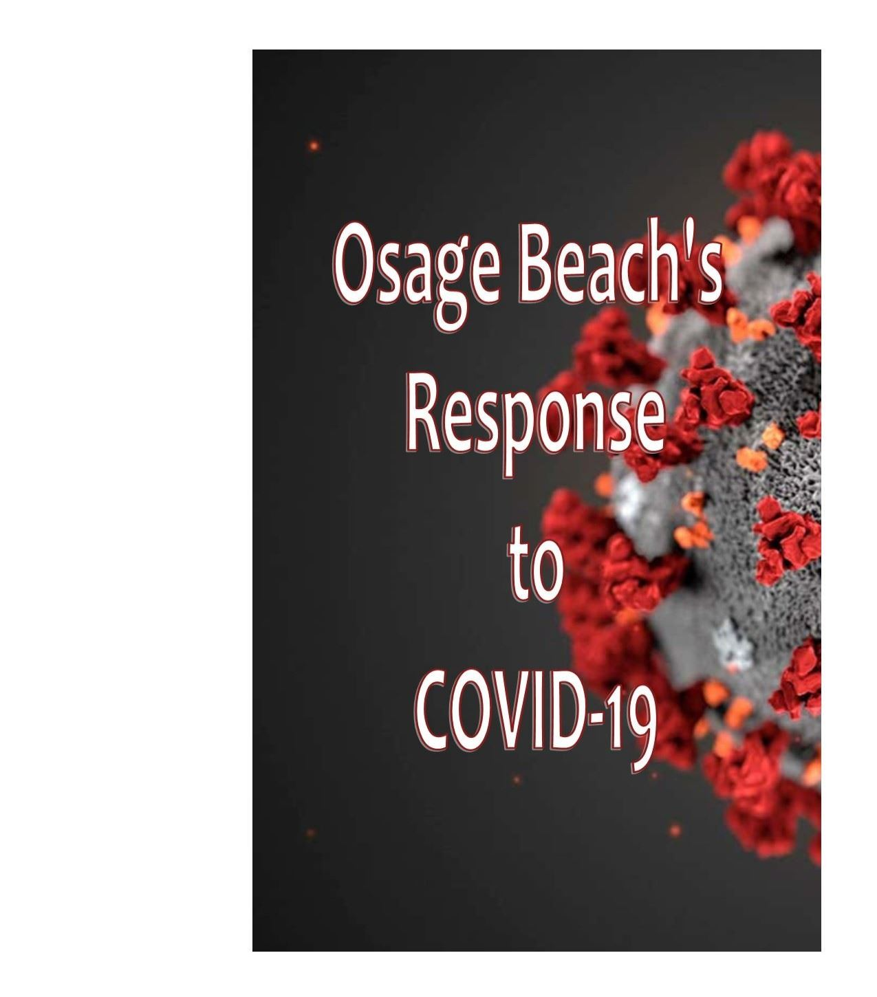 Osage Beach's Response to COVID-19