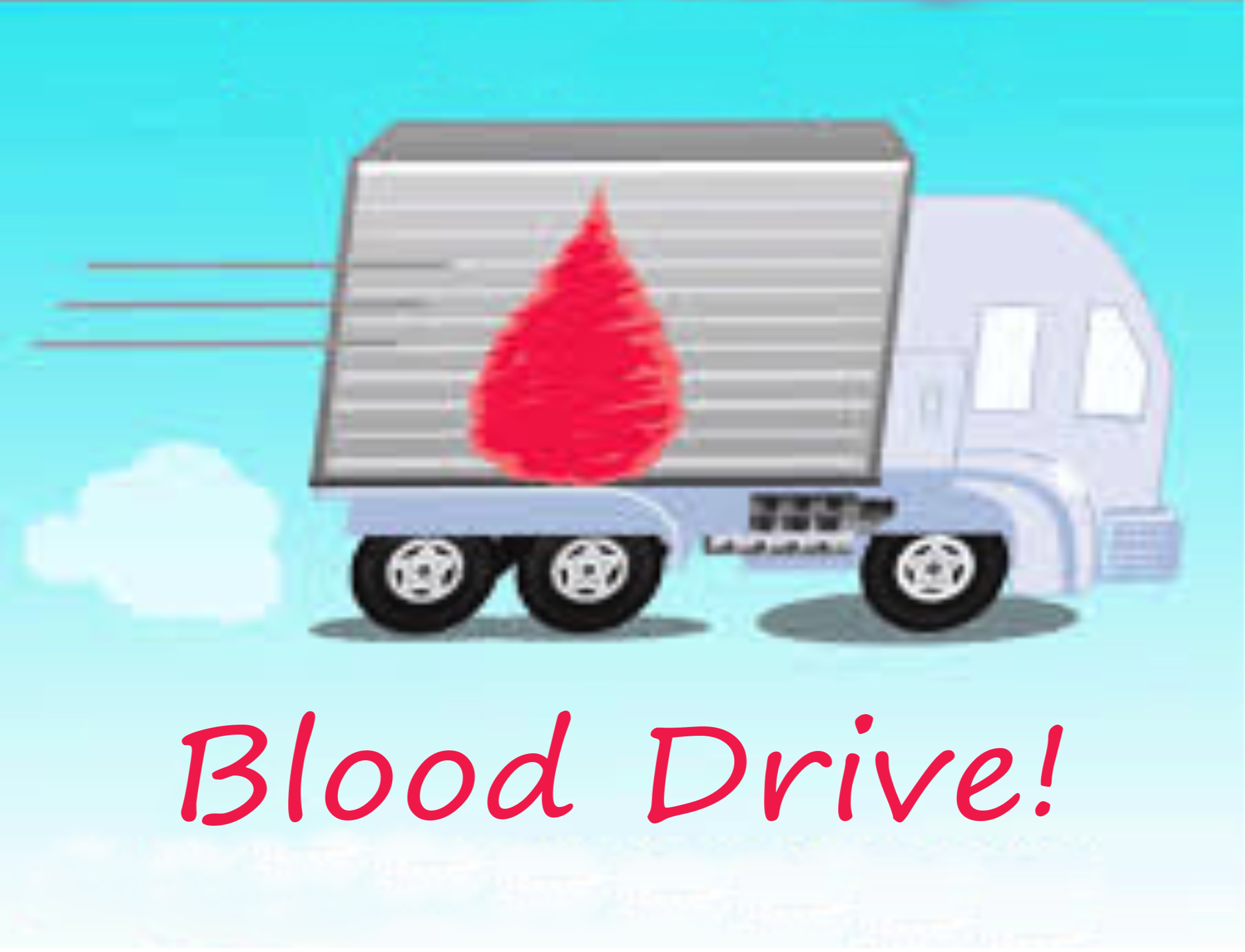 Blood Mobile