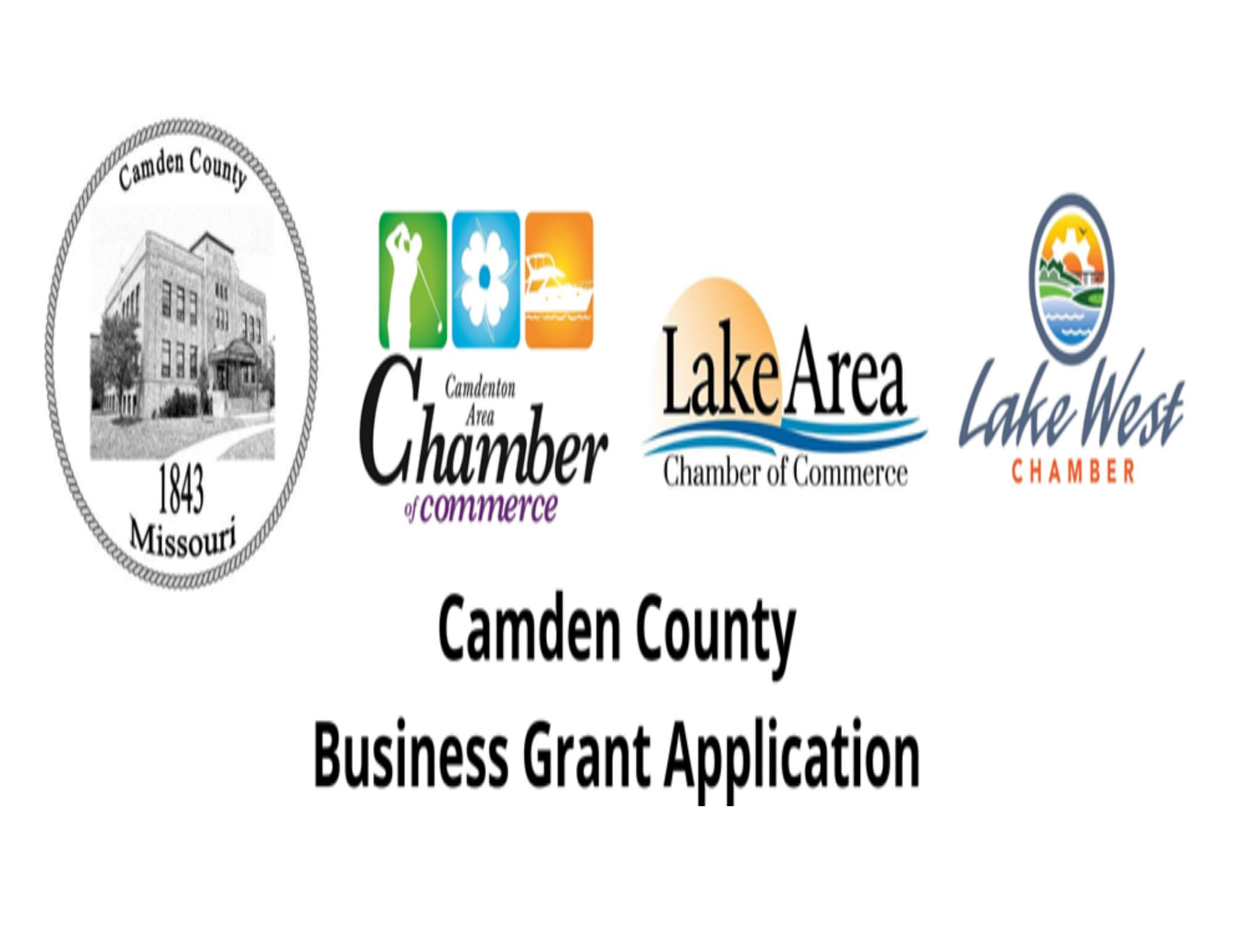 2020 Camden County Business Grant Application