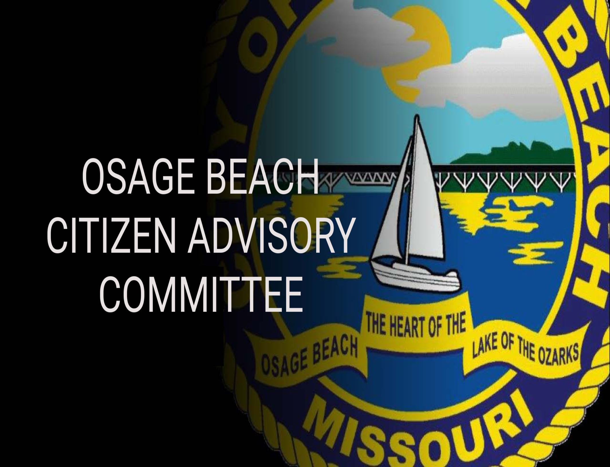 Citizen Advisory Committee Logo